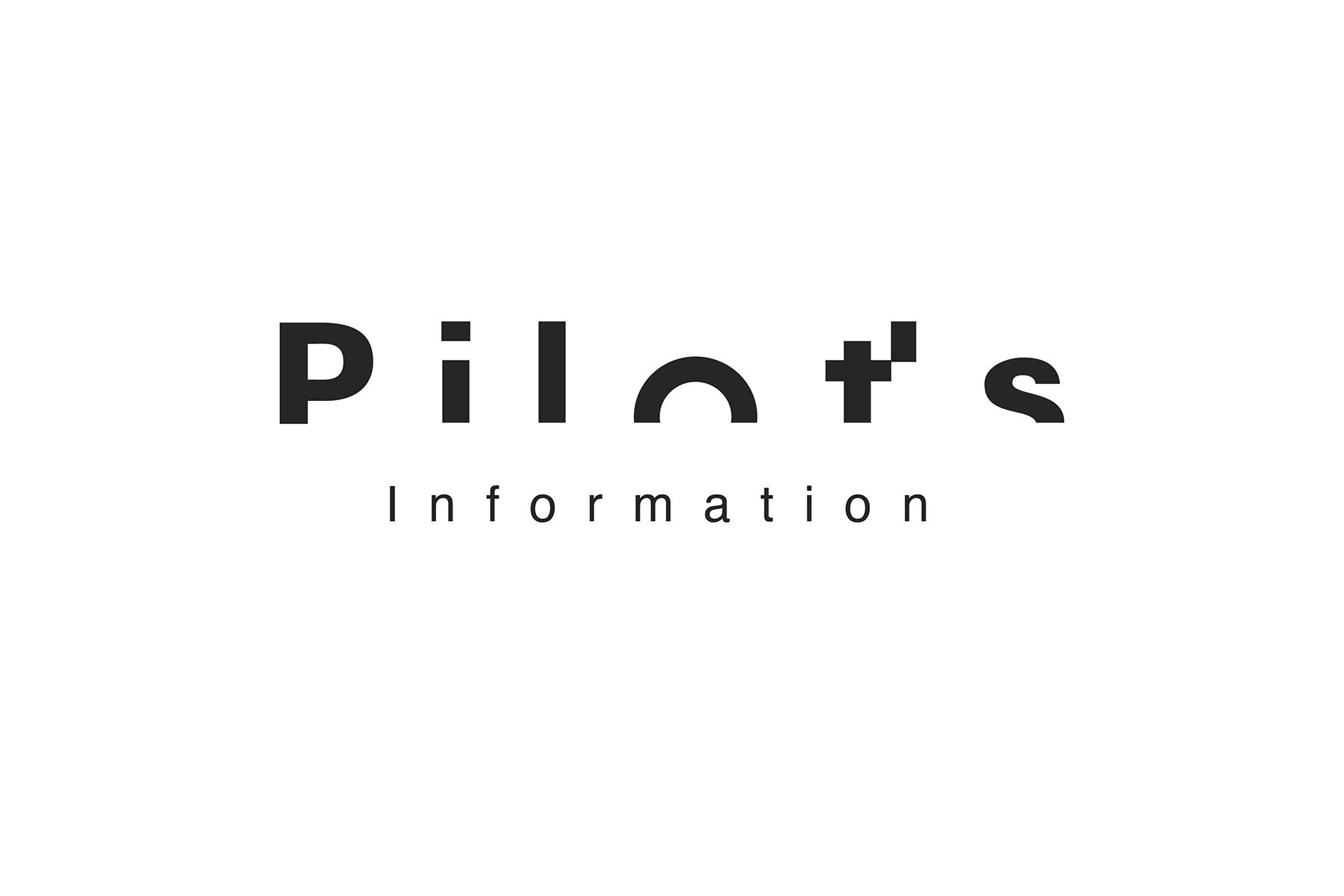 pilots logo social distance